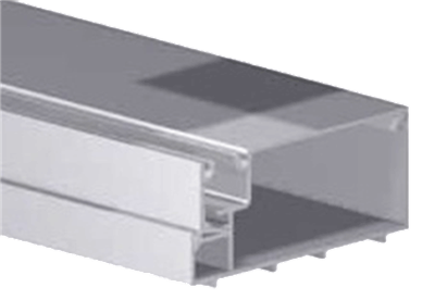 "2X4-1/2 MILL SILL CAN ASSEMBLY (3) 1/4"" OS"