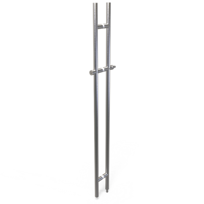 "60"" EASY-LOCK LADDER PULL IN #4 S/S"
