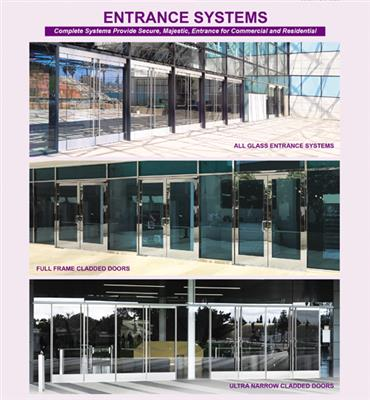 ENTRANCE DOOR CATALOG